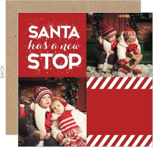 New Stop Holiday Moving Announcement