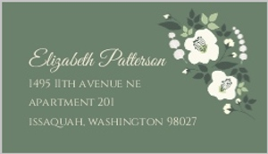 Cheap Address Labels - Invite Shop