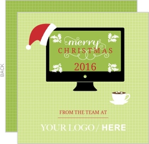 Cheap business holiday cards custom business holiday cards for Discount business holiday cards