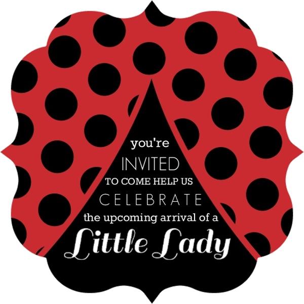 Invite Design Template for great invitations sample
