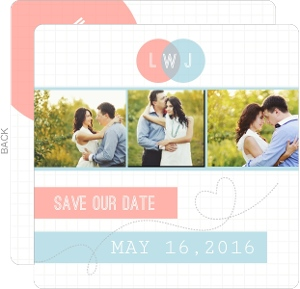 Off The Charts Save The Date Announcement