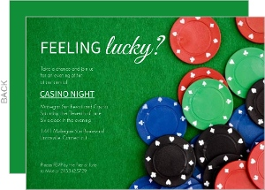 Cheap casino invitations muckeshoot casino