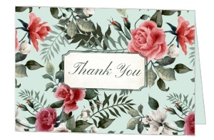 Cheap Wedding Thank You Cards - Invite Shop