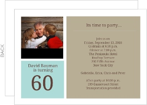 cheap th birthday invitations  invite shop, Birthday invitations