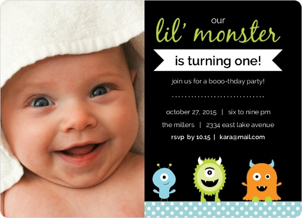 1St Birthday Invites gangcraftnet – Cheap First Birthday Invitations