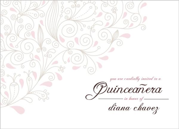 Quinceanera Invitation Maker Gangcraft Net
