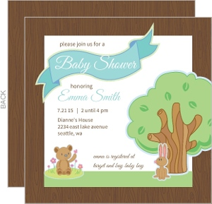 cheap boy baby shower invitations inexpensive boy baby shower