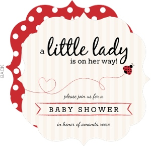cheap girl baby shower invitations  invite shop, Baby shower