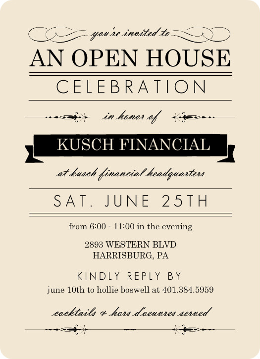 business open house invitation template Car Tuning c16DNdt1