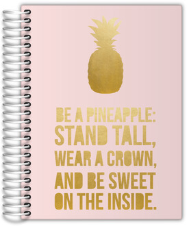 Be A Pineapple Mom Planner