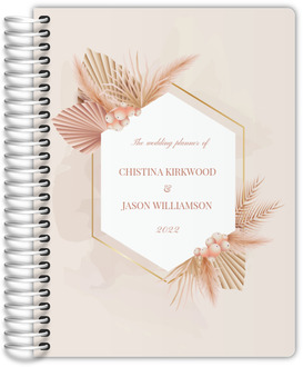 Cheerful Feathers Wedding Planner