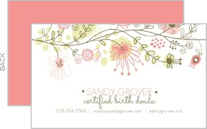 Business Cards - 11161