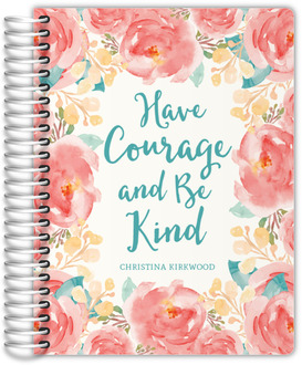 Be Kind Weekly Planner
