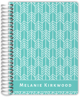 Arrowhead Sketch Student Planner