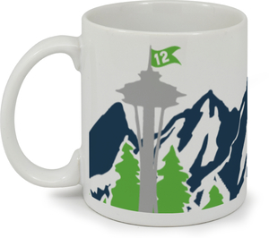 Team Colors Mug