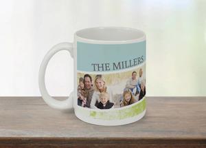 Earthy Coffee Mug