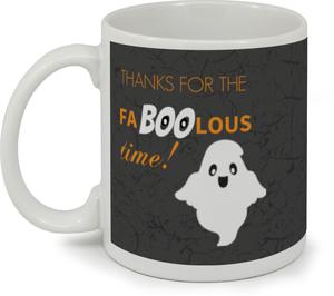 FaBOOlous Nigh Halloween  Mug