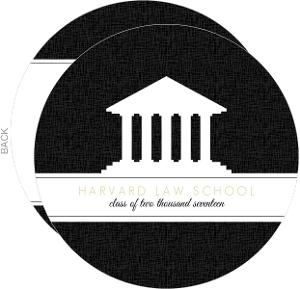 Black Law School Grad Invite