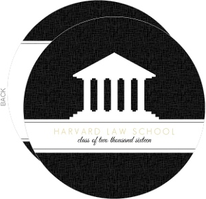 Black Law School Grad Invite