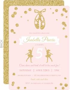 girls birthday invitations  girls birthday party invitations, Birthday invitations
