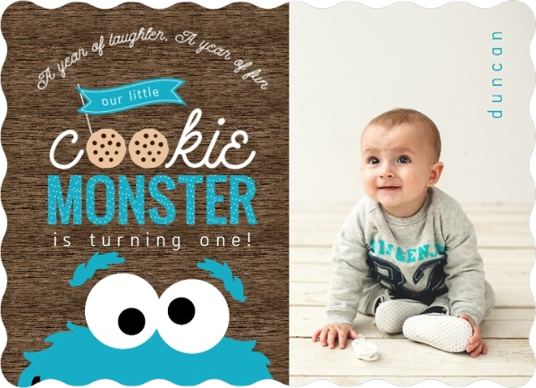 First Birthday Invitations 1st Birthday Invites – The Big One Birthday Invitation