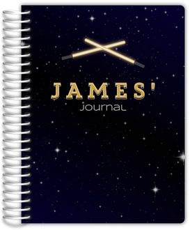 Star Galaxy Journal