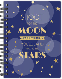 Bokeh and Stars Notebook