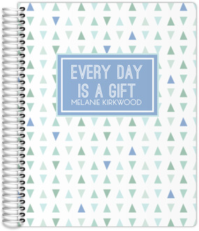 Every Day Is A Gift Journal