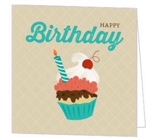 happy birthday cards for him, Birthday card