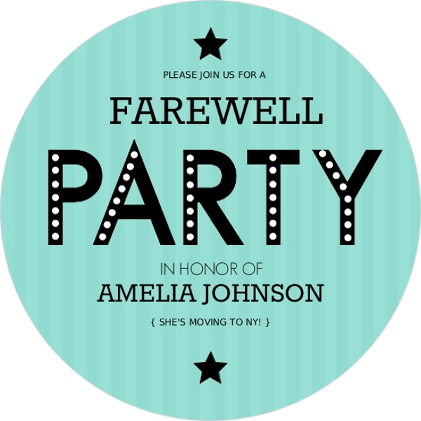, coworker goodbye party invitation, goodbye party invitation, goodbye party invitation funny, invitation samples