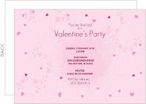 Tiny Hearts Valentines Party