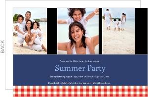 Summer Party Family Fun