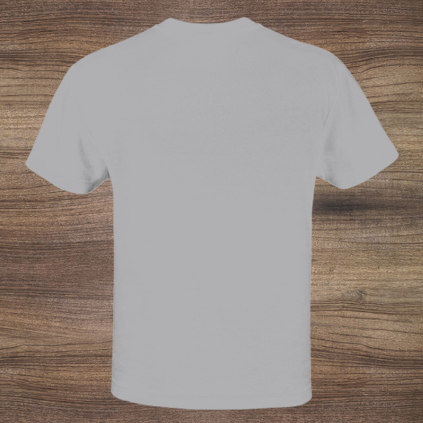 Design your own t shirt gray custom t shirts for Decorate your own shirt