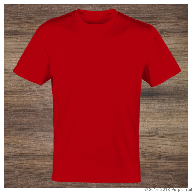 Design your own t shirt red custom t shirts for Design your own custom t shirts
