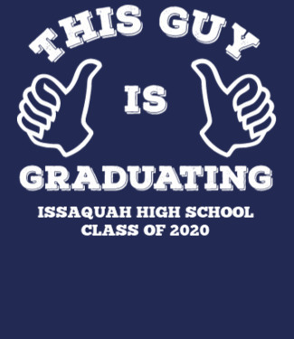 This Guy Is Graduating Custom Tshirt