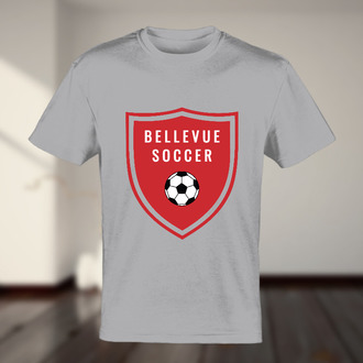 Soccer League T-shirt