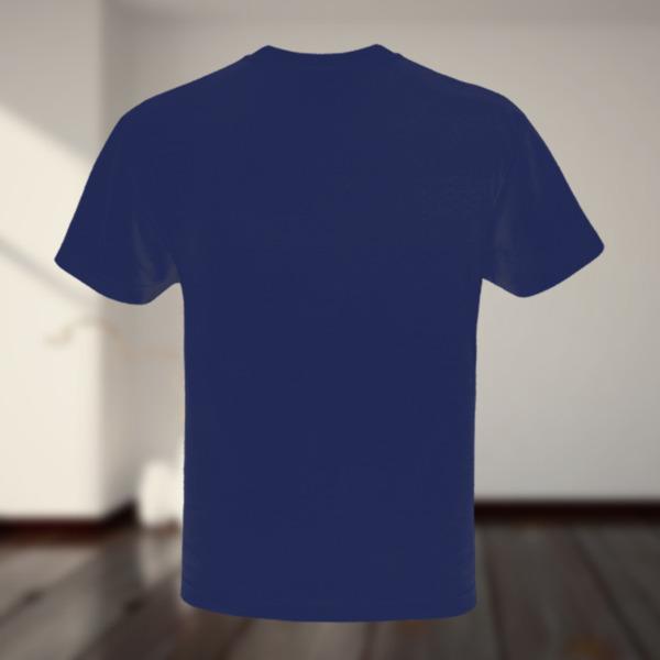 Worlds Greatest Dad Photo Custom Tshirt