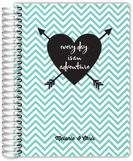 Every Day Is An Adventure Wedding Planner