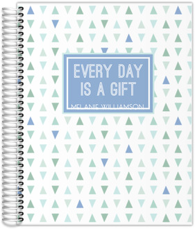 Every Day Is A Gift Mom Planner