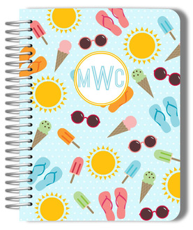 Summer Fun Mom Planner
