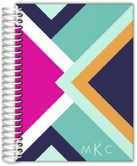 Modern Lines Student Planner