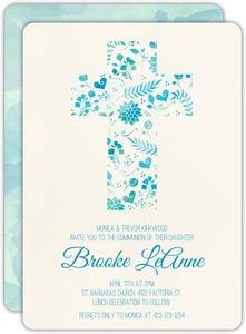 Holy Cross Communion Invitation