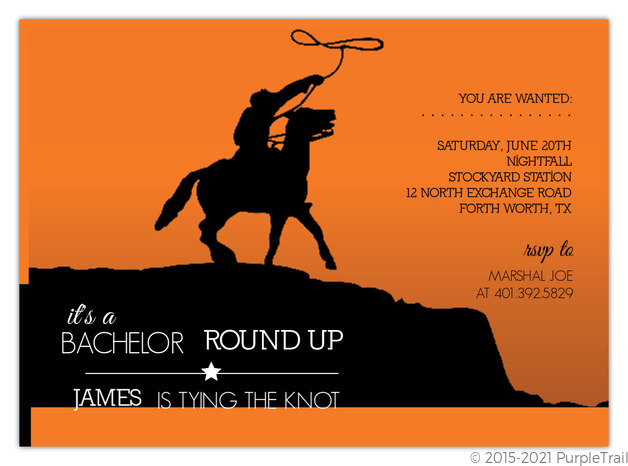 Bachelor Party Invitations – Bachelor Party Invitation Cards