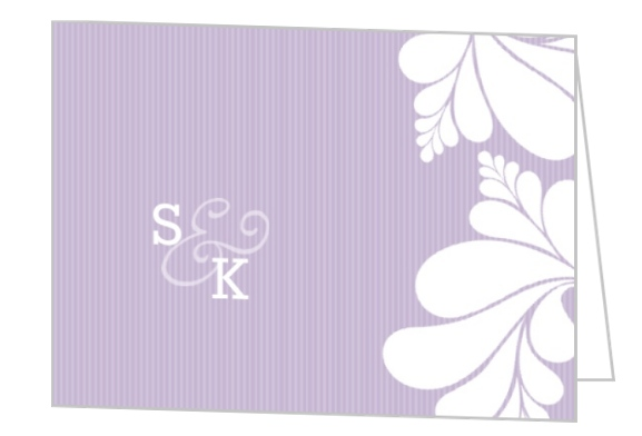 Wedding Gift Etiquette Shipping : Big And Bold Love Thank You Card Wedding Thank You Cards