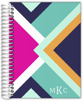 Modern Lines Daily Planner