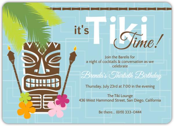 luau invitation wording ideas | purpletrail luau invitation wording, Party invitations
