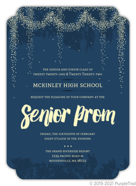 Js Prom Invitation Card Designs as luxury invitations template