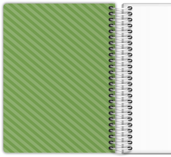 Bright Colorful Flowers Weekly Planner