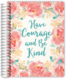 Be Kind Monthly Planner