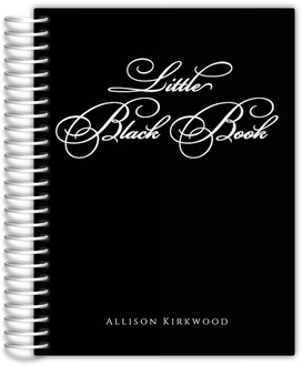 Little Black Address Book
